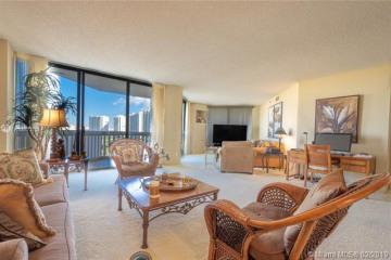Home for Sale at 2000 Island Blvd #1209, Aventura FL 33160