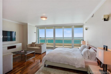 Home for Sale at 1643 Brickell Ave #3504, Miami FL 33129