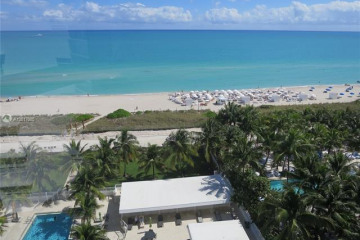Home for Rent at 4925 Collins Ave #9E, Miami Beach FL 33140