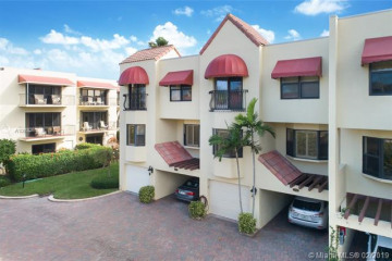 Home for Sale at 170 Celestial Way #7-1, Juno Beach FL 33408