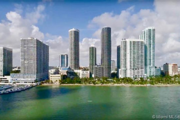 Home for Rent at 1900 N Bayshore Dr #3119, Miami FL 33132