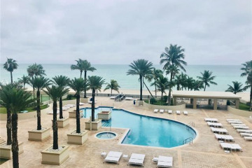 Home for Sale at 17555 Collins Ave #503, Sunny Isles Beach FL 33160