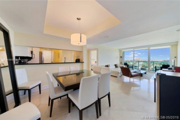 Home for Rent at 650 West #1104, Miami Beach FL 33139