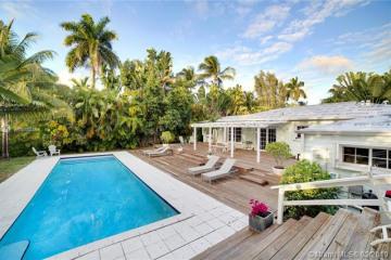 Home for Sale at 7250 Belle Meade Blvd, Miami FL 33138