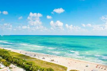Home for Sale at 2201 Collins Av #1519, Miami Beach FL 33139