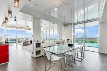 Home for Sale at 450 Alton Rd #2901, Miami Beach FL 33139