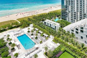 Home for Sale at 2301 Collins Ave #PH2, Miami Beach FL 33139