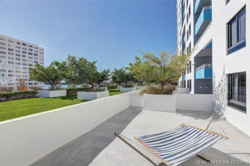 Home for Sale at 1330 West Avenue #414, Miami Beach FL 33139