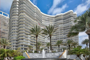 Home for Sale at 9601 Collins Ave #1010, Bal Harbour FL 33154