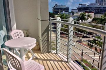 Home for Rent at 110 Washington Ave #1611, Miami Beach FL 33139