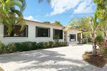 Home for Rent at 7750 Noremac Ave, Miami Beach FL 33141