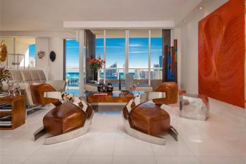 Home for Sale at 4000 Island Blvd #2101, Aventura FL 33160