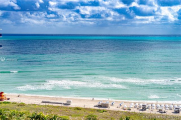 Home for Sale at 2301 Collins Ave #PH19, Miami Beach FL 33139
