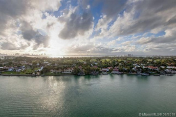 Home for Rent at 5600 Collins Ave #15H, Miami Beach FL 33140