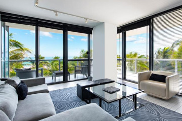 Home for Sale at 2201 Collins Ave #428, Miami Beach FL 33139
