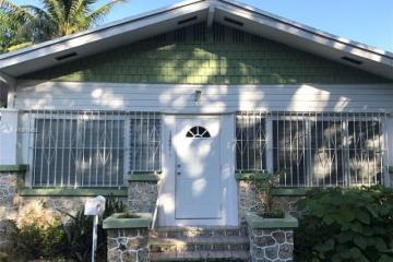 Home for Sale at 1221 SW 13 Av, Miami FL 33135