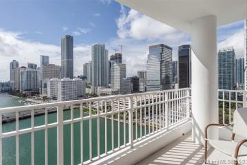 Home for Sale at 701 Brickell Key Blvd #2203, Miami FL 33131