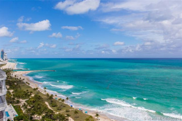 Home for Sale at 10101 Collins Ave #18E, Bal Harbour FL 33154