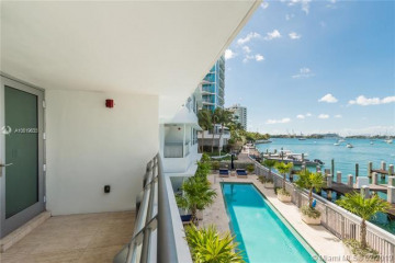 Home for Sale at 1491 Lincoln Ter #201, Miami Beach FL 33139