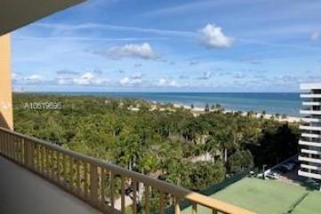 Home for Rent at 155 Ocean Lane #1215, Key Biscayne FL 33149