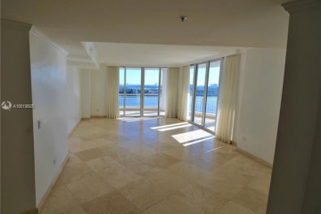 Home for Rent at 848 Brickell Key Dr #1601, Miami FL 33131