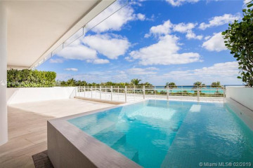 Home for Sale at 9001 Collins Ave #S-203, Surfside FL 33154