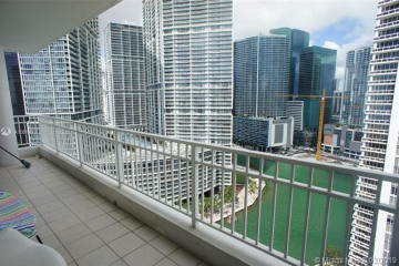Home for Sale at 801 Brickell Key Blvd #2704, Miami FL 33131