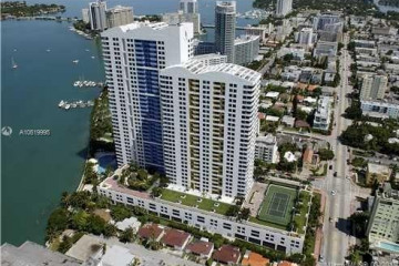 Home for Rent at 1330 West Ave #708, Miami Beach FL 33139