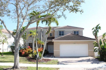 Home for Rent at 1449 Meadows Blvd, Weston FL 33327