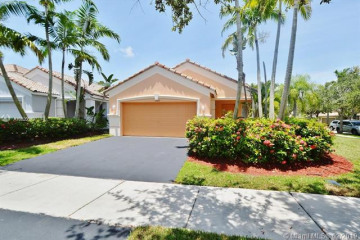 Home for Rent at 1509 Sunset Way, Weston FL 33327
