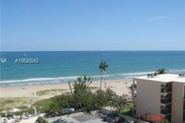 Home for Rent at 1900 S Ocean Blvd #7B, Lauderdale By The Sea FL 33062