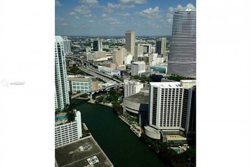 Home for Sale at 485 Brickell Ave #4304, Miami FL 33131