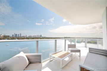 Home for Sale at 17111 Biscayne Blvd #1510, Aventura FL 33160
