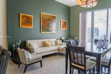 Home for Sale at 185 SW 7th St #4302, Miami FL 33130