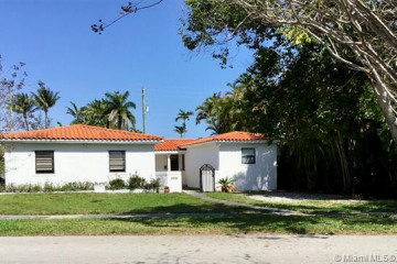 Home for Rent at 1355 S Biscayne Point Rd #0, Miami Beach FL 33141