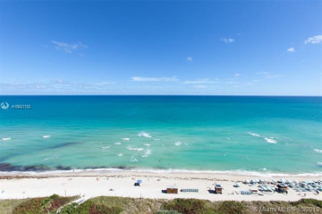 Home for Rent at 6801 Collins Ave #LPH15, Miami Beach FL 33141