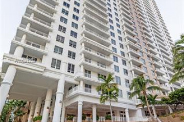 Home for Sale at 801 Brickell Key Blvd #1704, Miami FL 33131