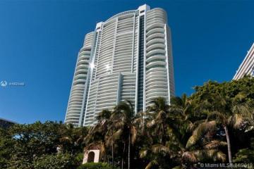Home for Sale at 1643 Brickell Ave #3505, Miami FL 33129