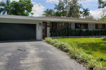 Home for Rent at 5880 SW 15th St, Plantation FL 33317