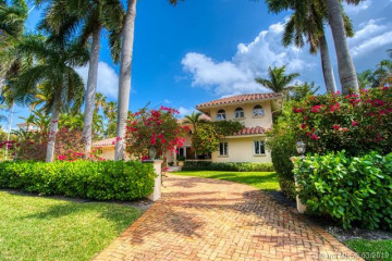 Home for Sale at 680 N Island Is, Golden Beach FL 33160