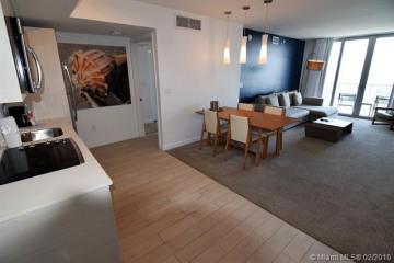 Home for Rent at 2602 E Hallandale Beach Blvd #R2707, Hallandale FL 33009