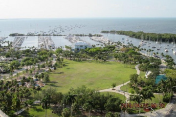 Home for Rent at 3400 SW 27 Av #1901, Coconut Grove FL 33133