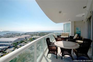 Home for Sale at 2645 S Bayshore Dr #1203, Miami FL 33133
