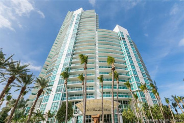 Home for Sale at 1000 S Pointe Dr #2403, Miami Beach FL 33139