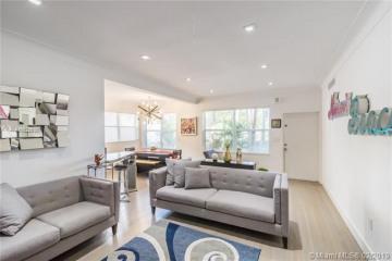Home for Sale at 1446 Lenox Ave #1, Miami Beach FL 33139