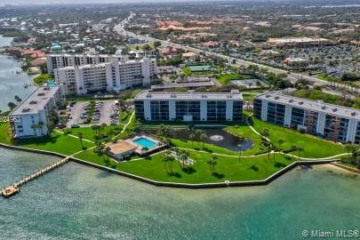 Home for Sale at 200 Intracoastal Pl #507, Tequesta FL 33469