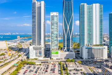 Home for Sale at 1040 Biscayne Blvd #1602, Miami FL 33132