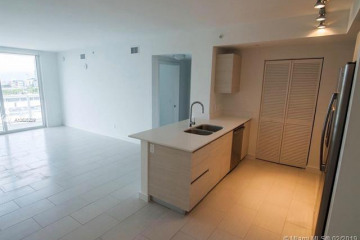 Home for Sale at 4250 Biscayne Blvd #819, Miami FL 33137