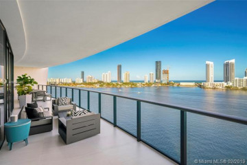 Home for Sale at 5000 Island Estates Dr #905, Aventura FL 33160