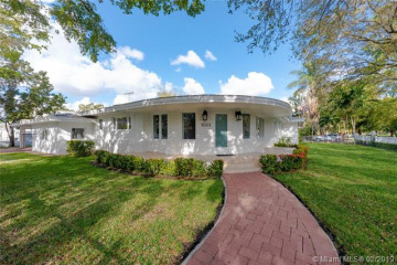 Home for Rent at 2121 N Greenway Dr, Coral Gables FL 33134